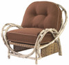 Woodard River Run Outdoor Butterfly Lounge Chair