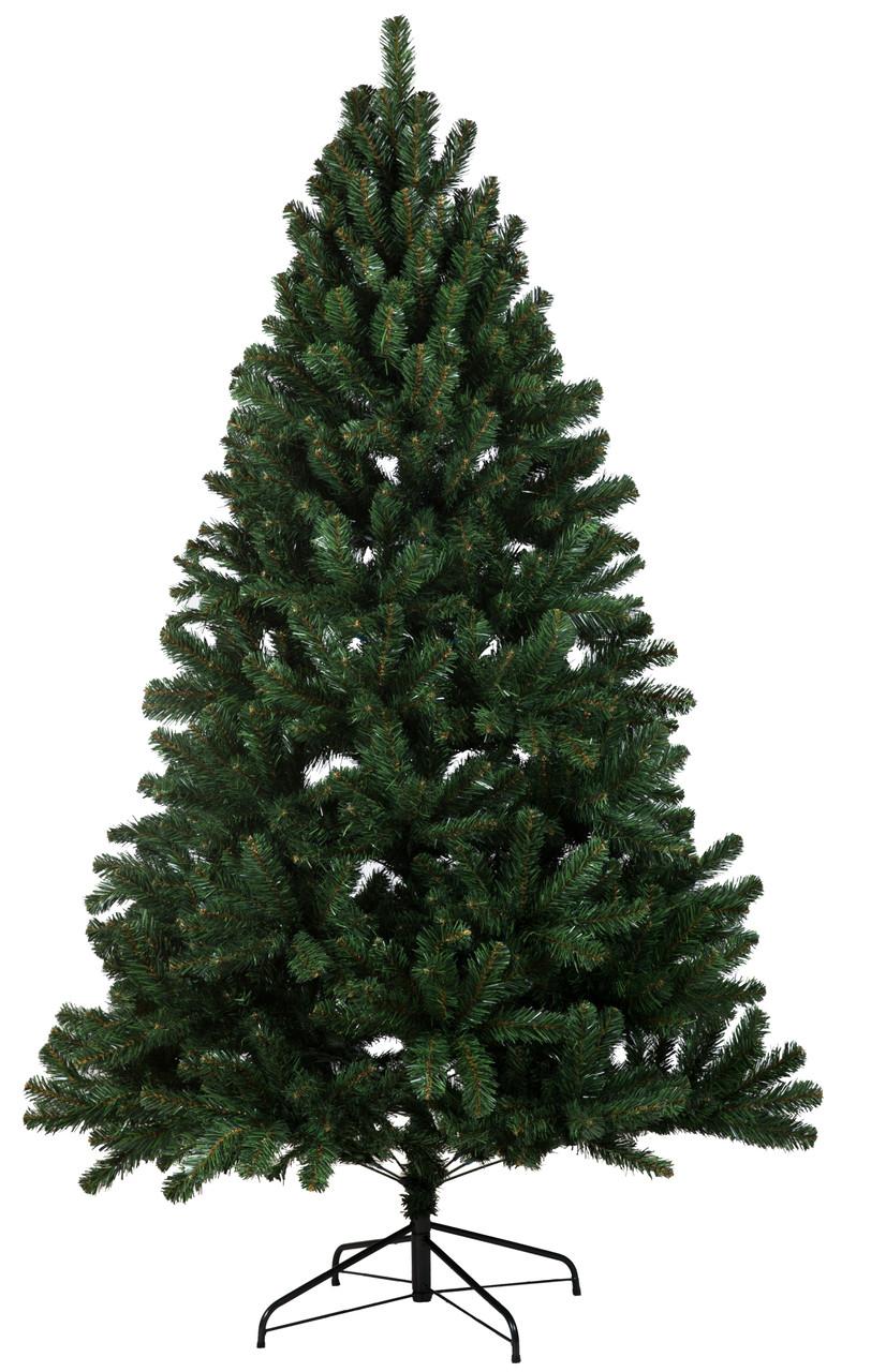 7ft Christmas Tree.Oncor Colorado 7ft Hinged Christmas Tree Unlit