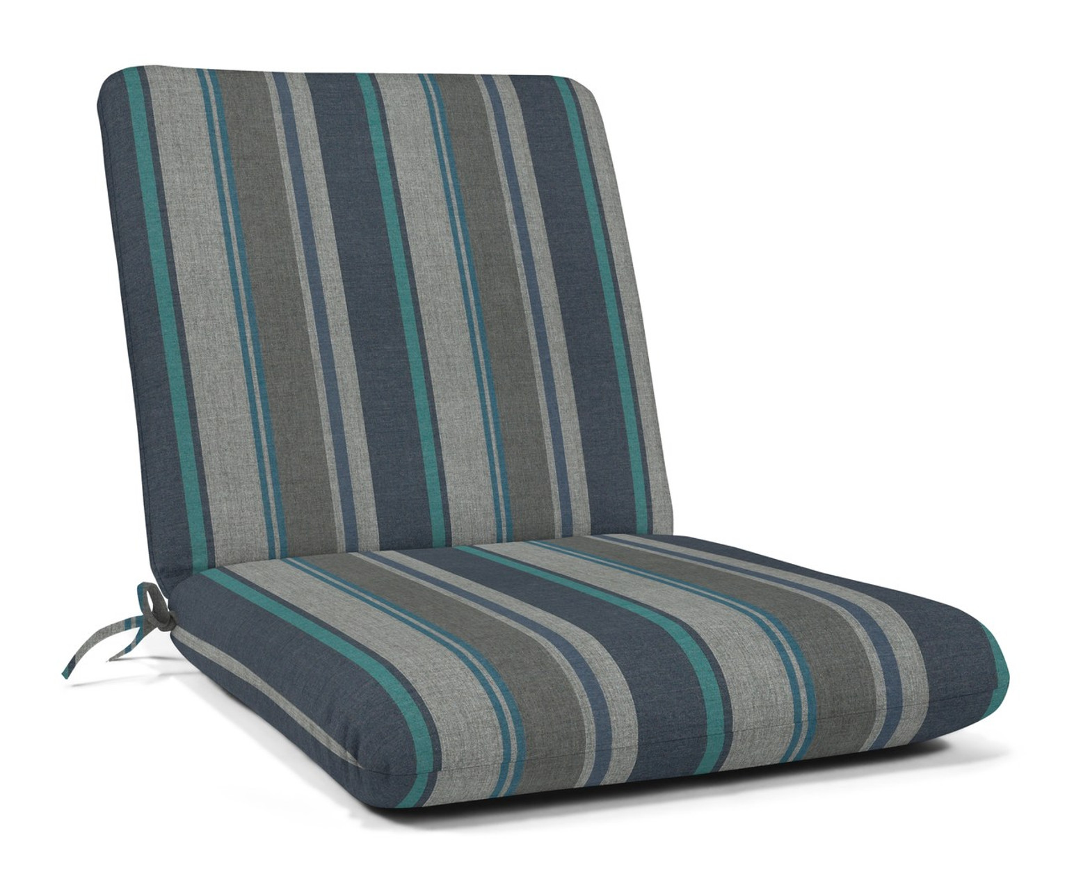Outstanding Quick Ship Sunbrella 44 X 22 Club Chair Cushion Trusted Coast Pabps2019 Chair Design Images Pabps2019Com