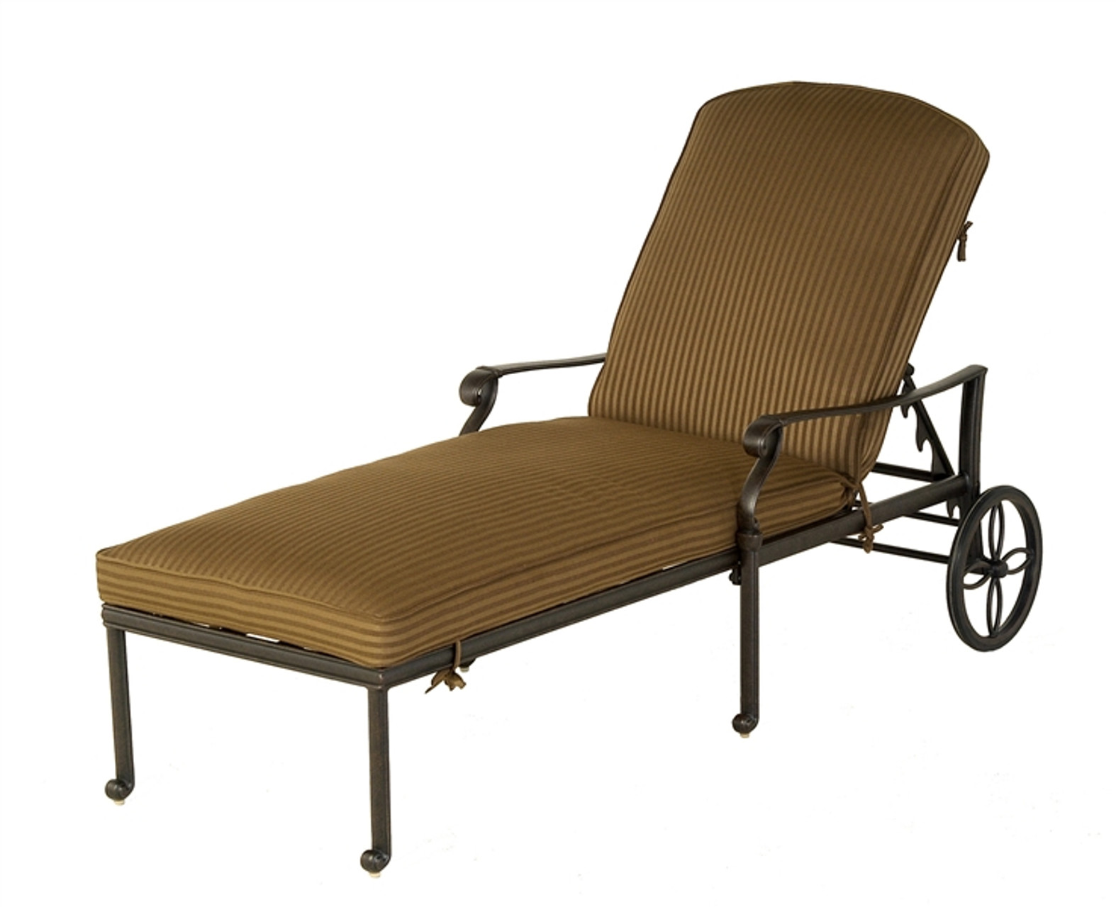 Hanamint Mayfair Outdoor Chaise Lounge
