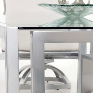 Icon Tables and Firepits