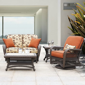 Grand Cypress Cushions