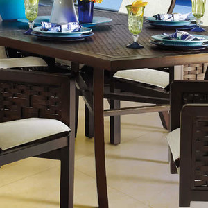 Classical Tables and Firepits