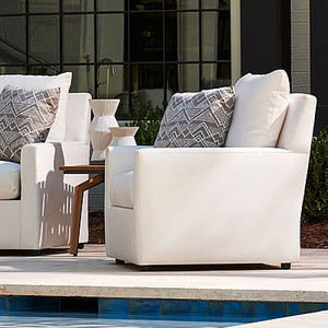 Charlotte Outdoor Furniture by Lane Venture