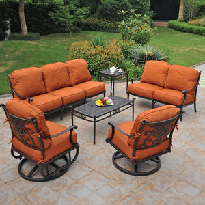 Hanamint Outdoor Furniture Cushions