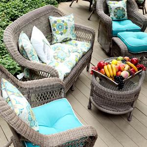 Antigua Cushions