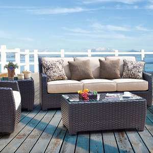 Erwin Outdoor Furniture Cushions