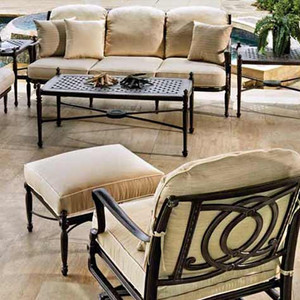 Gensun Outdoor Furniture Cushions