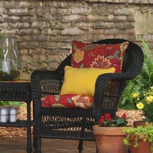 Basic Chair Cushions