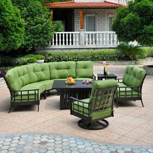 Stratford Cushions