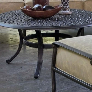 Sienna Tables and Firepits
