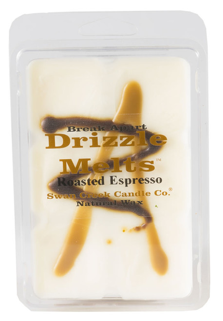 Swan Creek Drizzle Melt Roasted Espresso