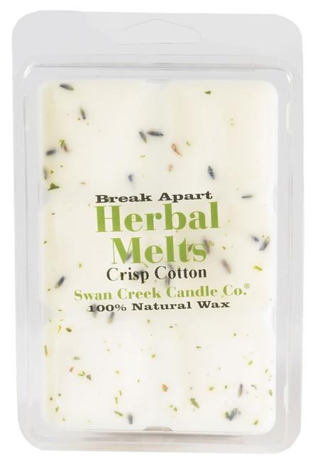 Swan Creek Drizzle Melt Crisp Cotton