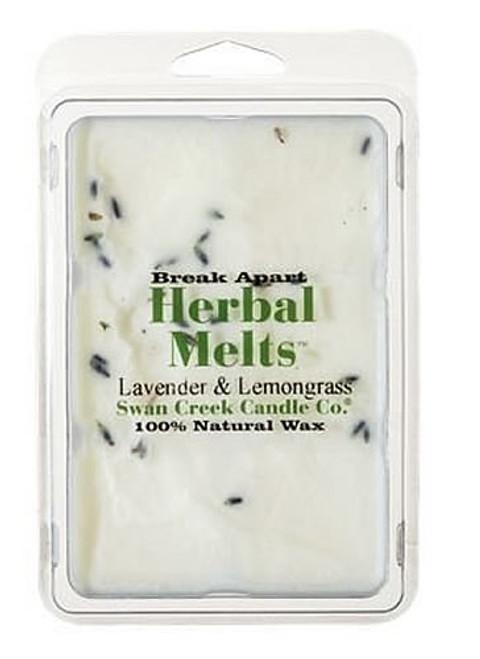 Swan Creek Drizzle Melt Lavender n Lemongrass