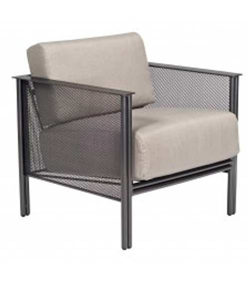 Woodard  Jax Stationary Lounge Chair