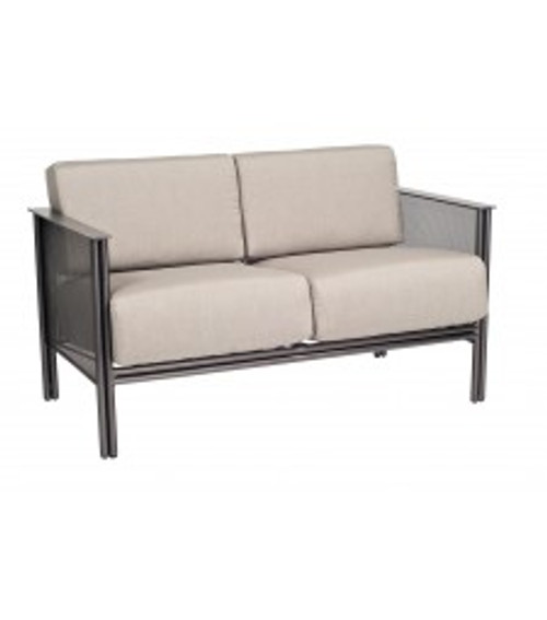 Woodard Jax Loveseat