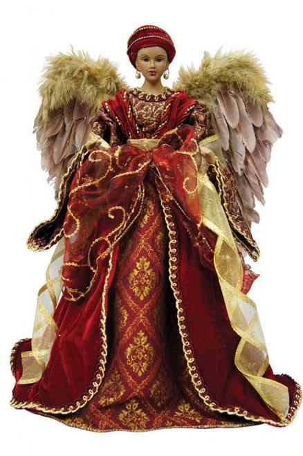 "Santa's Workshop 16"" Diva Angel"