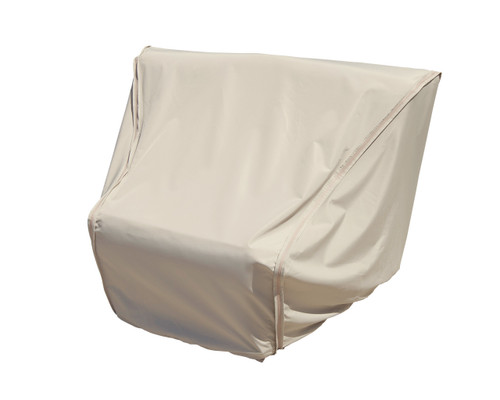 Treasure Garden Modular Wedge Right End (Left Facing) Furniture Cover