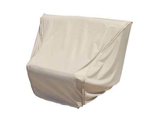 Treasure Garden Modular Wedge Left End (Right Facing) Furniture Cover