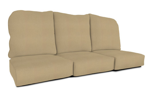 Erwin Sofa Cushions 6523 (Ships 8-10 Weeks)