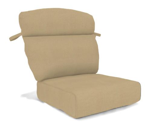 Erwin Morris Chair Cushions 6545 (Ship Time 4-6 Weeks)