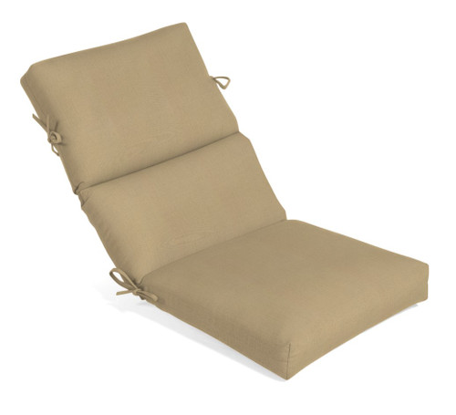 Aluminum Wood Series Highback /Recliner Cushion 3325 (Ships 8-10 Weeks)
