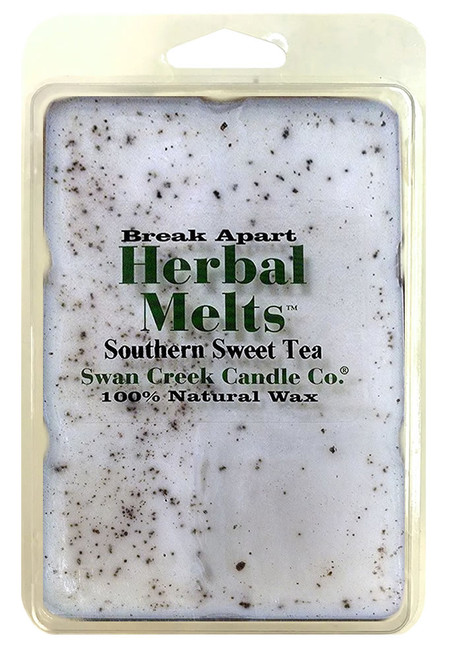 Swan Creek Drizzle Melt Southern Sweet Tea