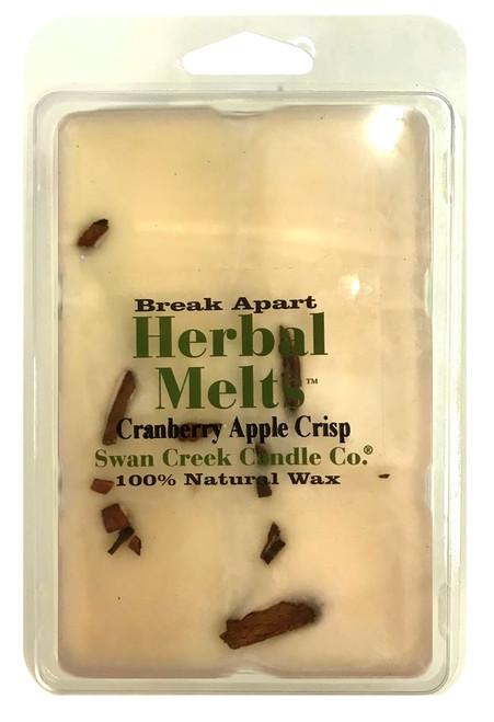 Swan Creek Drizzle Melt Cranberry Apple Crisp