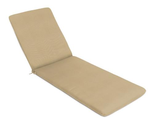 General Purpose Series Slab Chaise Cushion 501