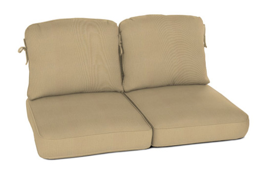 Gensun Collection Deluxe Love Seat Cushion 7801 (Ships 8-10 Weeks)