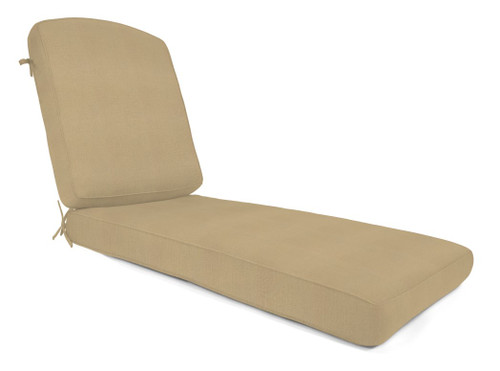 Gensun Collection Deluxe Chaise Cushion 7851 (Ships 8-10 Weeks)