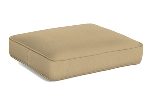 Gensun Collection Deluxe Ottoman Cushion 7804 (Ships 8-10 Weeks)