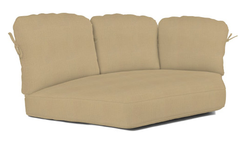 Gensun Collection Grand Terrace Corner Sectional 7809 (Ships in 4-6 weeks)