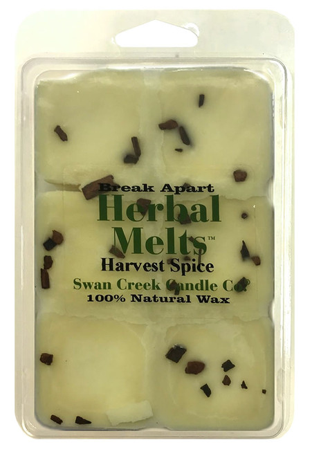 Swan Creek Drizzle Melt Harvest Spice