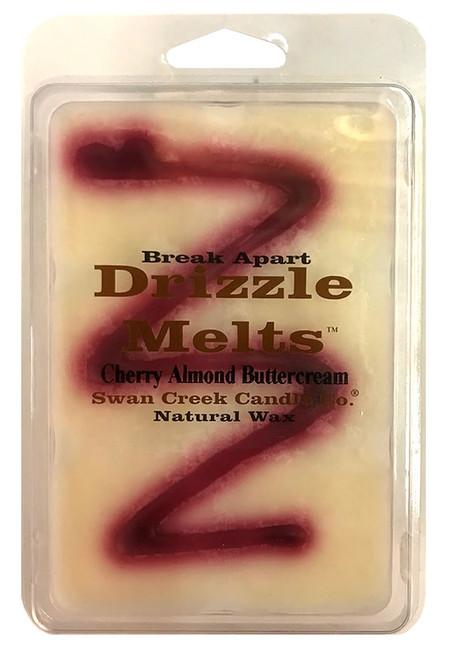 Swan Creek Drizzle Melt Cherry Almond Buttercream