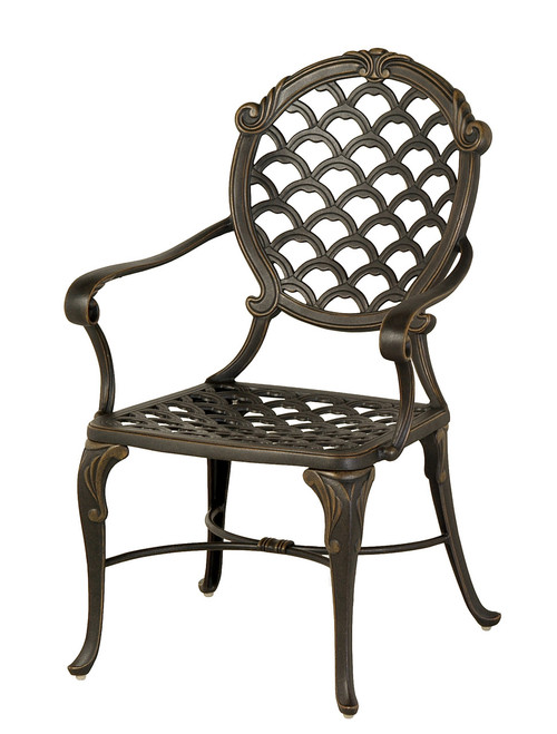Hanamint Bordeaux Dining Chair