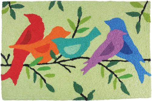 Jellybean Rug Morning Song Birds