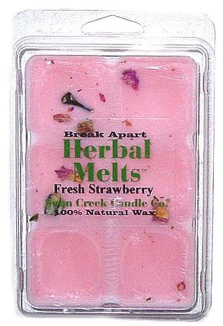 Swan Creek Drizzle Melt Fresh Strawberry