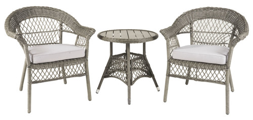 Erwin and Sons Belize Outdoor Bistro Set