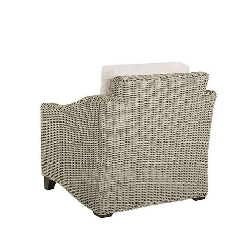 Lane Venture Requisite Outdoor Lounge Chair