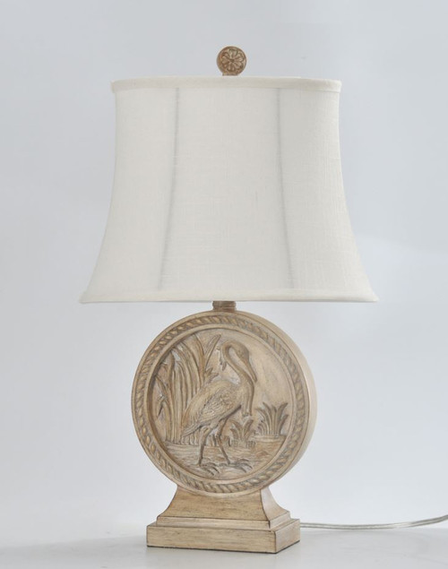 "22.5"" Stillwell Bay Accent Table Lamp with Shade"