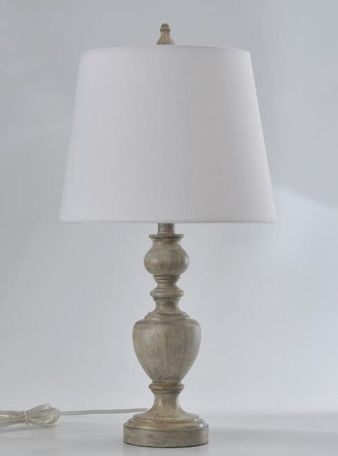 "24.5"" Bokava Table Lamp with Shade"