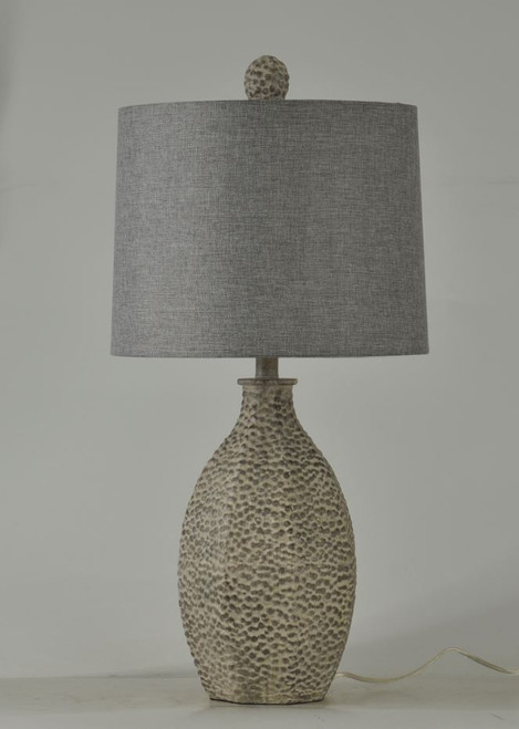"28"" Bokava Table Lamp with Shade"