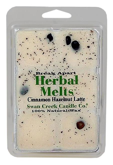 Swan Creek Drizzle Melt Cinnamon Hazelnut