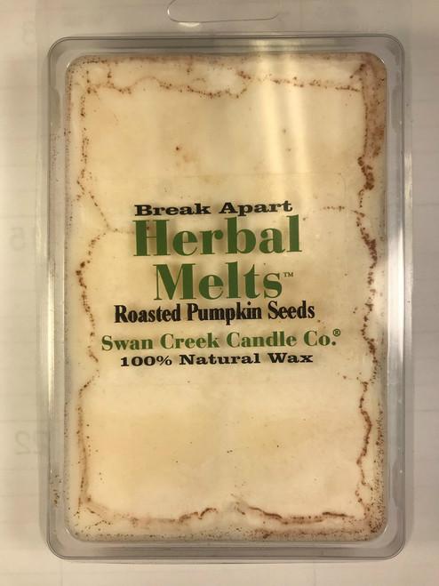 Swan Creek Drizzle Melt Roasted Pumpkin Seeds