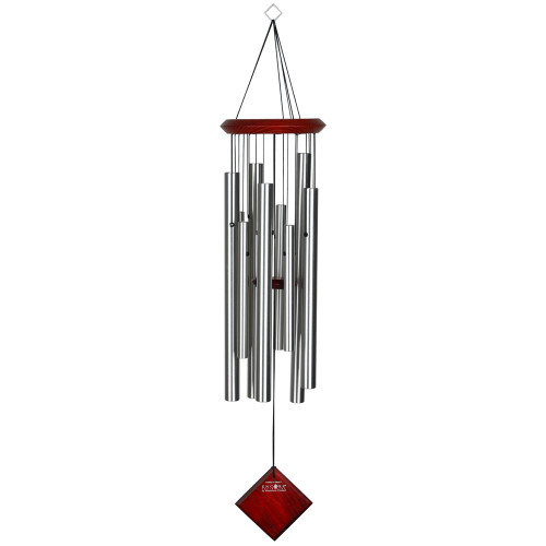 Woodstock Chimes of Orion Silver 30""