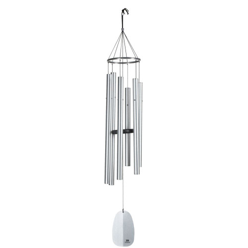 Woodstock Windsinger Chimes of Athena Silver 44""