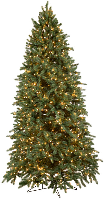 7.5' Monroe Artificial Pine Tree