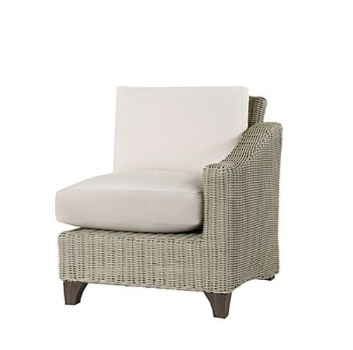 Lane Venture Requisite Outdoor Right Facing One Arm Chair