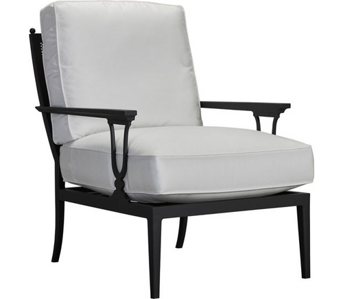 Lane Venture Winterthur Estate Lounge Chair X Back